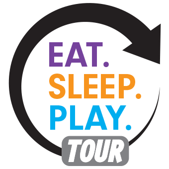Eat.Sleep.Play.